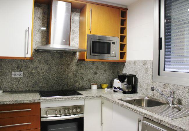 Ferienwohnung 127 ELEGANCE (2034653), Dénia, Costa Blanca, Valencia, Spanien, Bild 12
