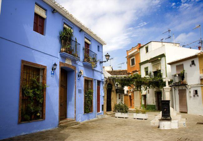 Ferienwohnung 127 ELEGANCE (2034653), Dénia, Costa Blanca, Valencia, Spanien, Bild 27