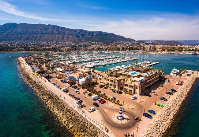 Ferienwohnung 127 ELEGANCE (2034653), Dénia, Costa Blanca, Valencia, Spanien, Bild 28