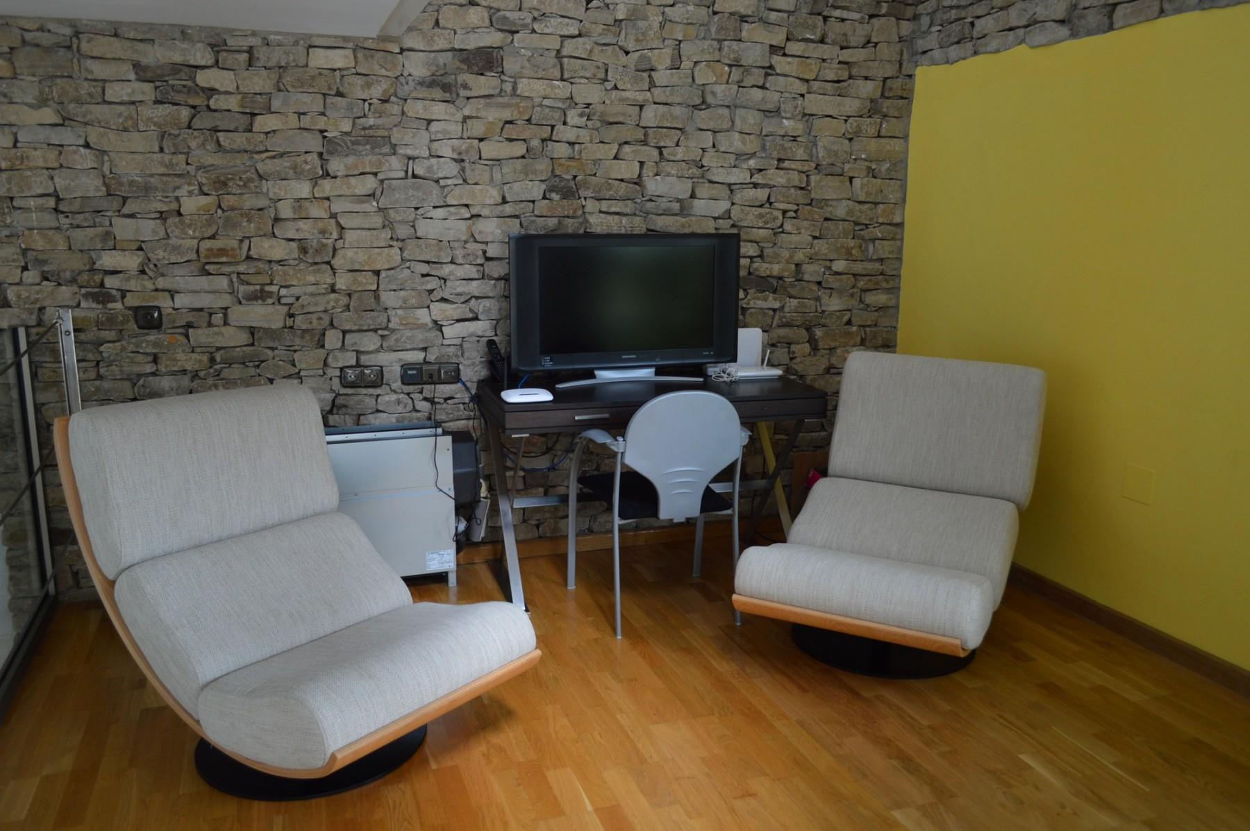 Sansoucci - Sala de juegos