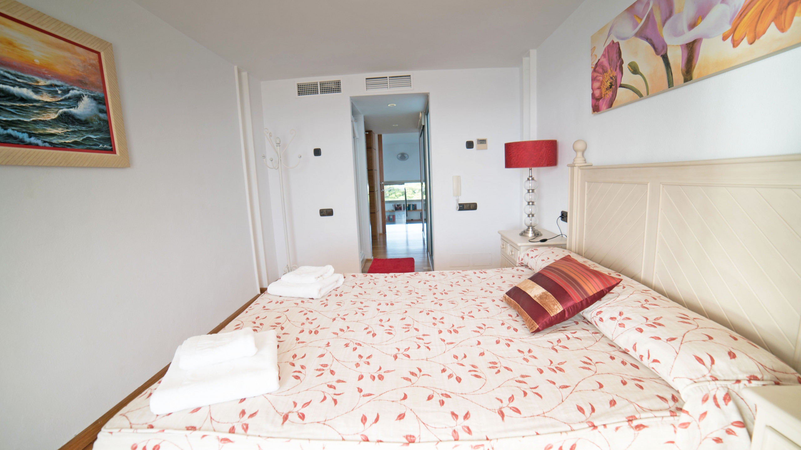 Sansoucci - Dormitorio 2