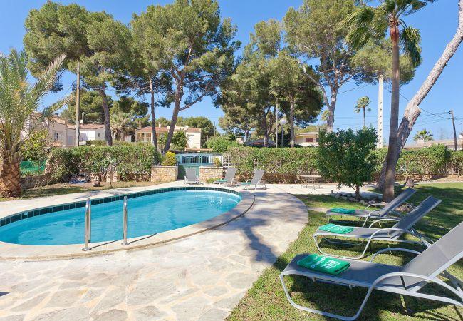 Villa Santander  in Spanien