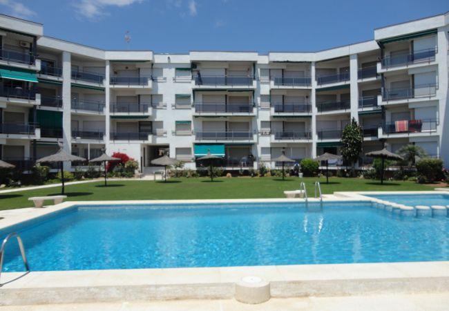 Holiday apartment Creixell (2119967), Creixell, Costa Dorada, Catalonia, Spain, picture 5