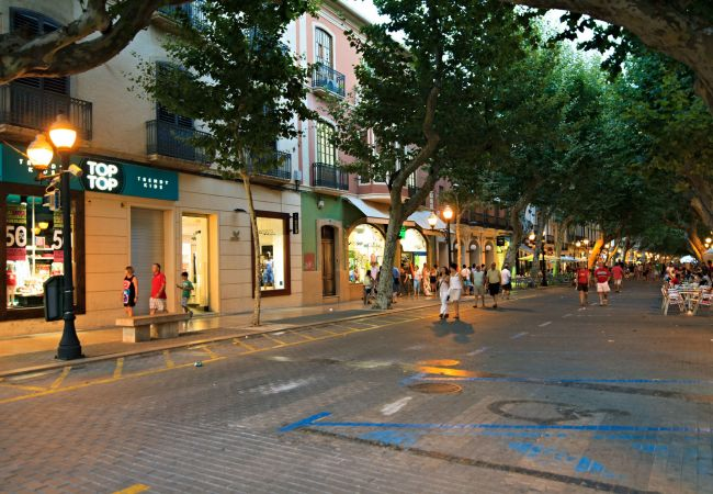 Ferienwohnung BRAVOSOL 1200A RT-020 (2034577), Dénia, Costa Blanca, Valencia, Spanien, Bild 34