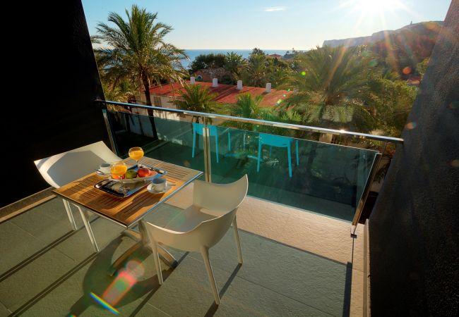 Ferienwohnung BRAVOSOL 3A (2034580), Dénia, Costa Blanca, Valencia, Spanien, Bild 1