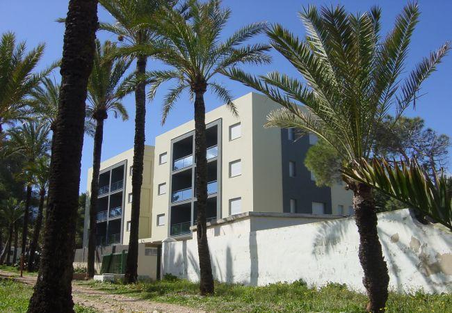Ferienwohnung BRAVOSOL 3200A RT-028 (2034580), Dénia, Costa Blanca, Valencia, Spanien, Bild 12