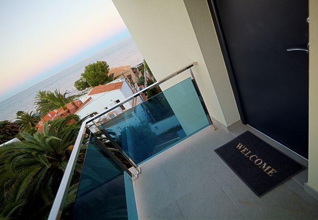 Ferienwohnung BRAVOSOL 3A (2034580), Dénia, Costa Blanca, Valencia, Spanien, Bild 10