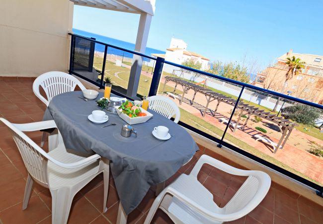 Ferienwohnung ALMADRABA D2 (2034583), Dénia, Costa Blanca, Valencia, Spanien, Bild 2