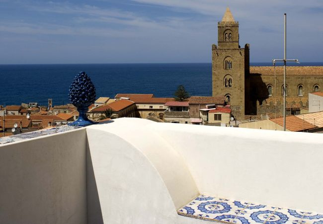 Maison de vacances Arte Mare & Blu (2127392), Cefalù, Palermo, Sicile, Italie, image 2