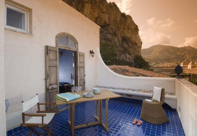 Maison de vacances Arte Mare & Blu (2127392), Cefalù, Palermo, Sicile, Italie, image 3