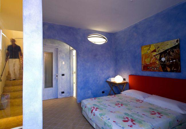 Maison de vacances Arte Mare & Blu (2127392), Cefalù, Palermo, Sicile, Italie, image 8