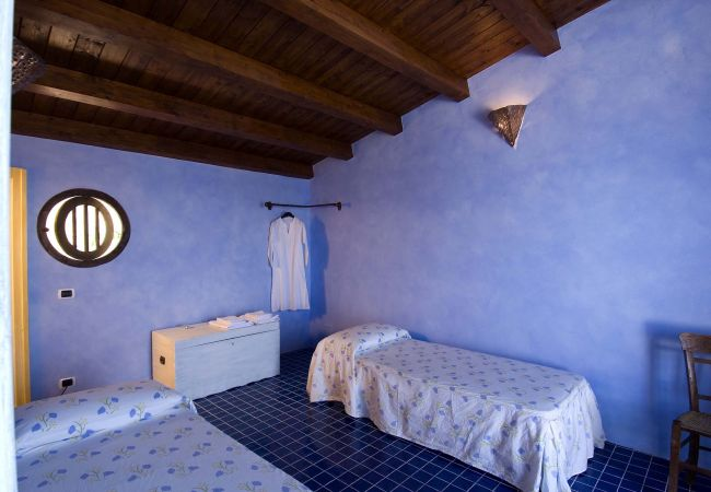 Maison de vacances Arte Mare & Blu (2127392), Cefalù, Palermo, Sicile, Italie, image 9