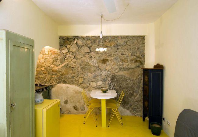Maison de vacances Arte Mare & Blu (2127392), Cefalù, Palermo, Sicile, Italie, image 11
