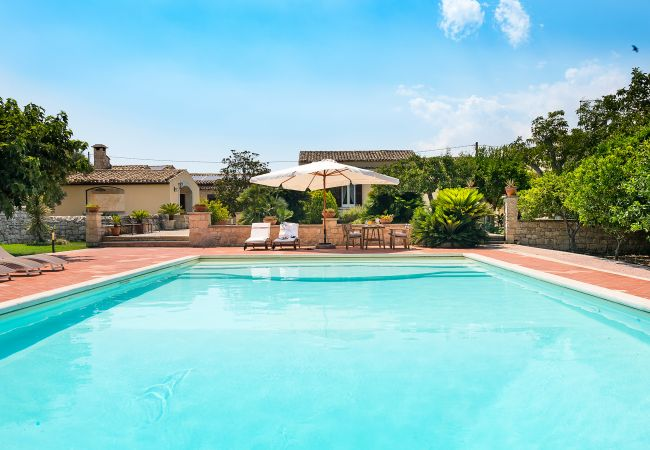 Maison de vacances Baglio Amore (2127393), Modica, Ragusa, Sicile, Italie, image 1