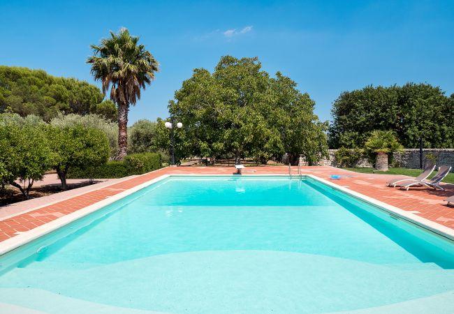 Maison de vacances Baglio Amore (2127393), Modica, Ragusa, Sicile, Italie, image 5