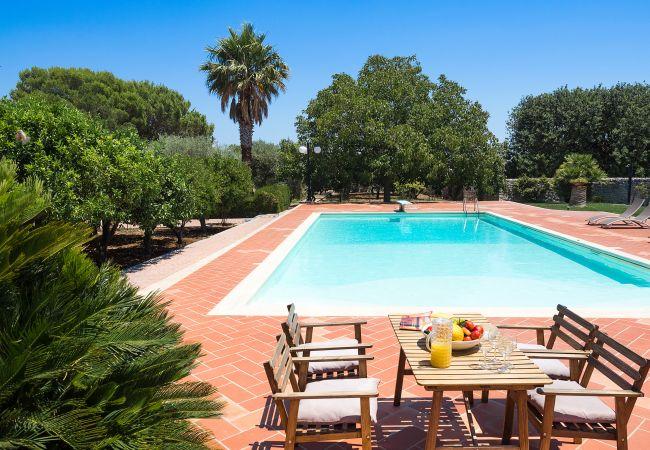 Maison de vacances Baglio Amore (2127393), Modica, Ragusa, Sicile, Italie, image 7