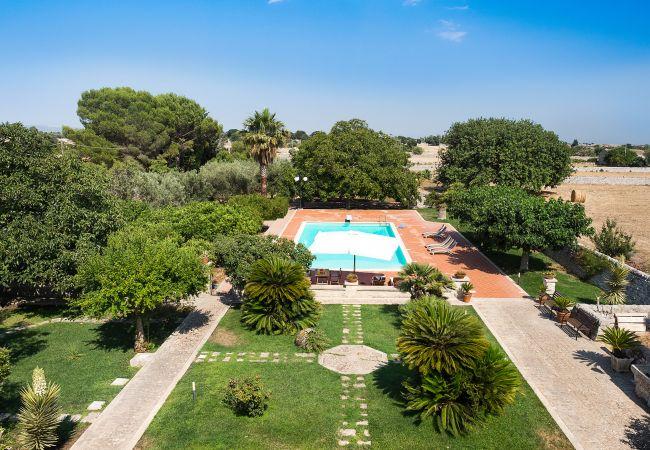 Maison de vacances Baglio Amore (2127393), Modica, Ragusa, Sicile, Italie, image 8