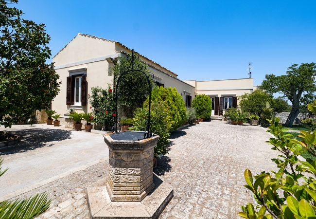 Maison de vacances Baglio Amore (2127393), Modica, Ragusa, Sicile, Italie, image 14