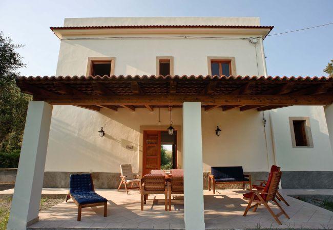 Ferienhaus Casa Cicero (2127402), Patti, Messina, Sizilien, Italien, Bild 2