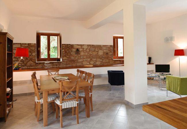 Ferienhaus Casa Cicero (2127402), Patti, Messina, Sizilien, Italien, Bild 7