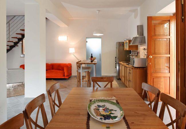 Ferienhaus Casa Cicero (2127402), Patti, Messina, Sizilien, Italien, Bild 9