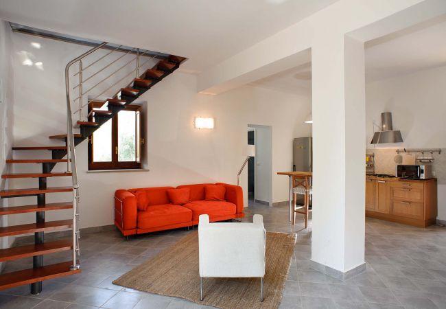 Ferienhaus Casa Cicero (2127402), Patti, Messina, Sizilien, Italien, Bild 8