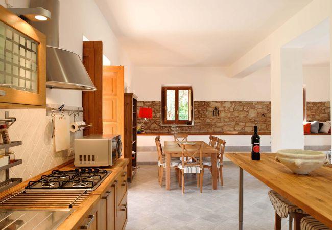 Ferienhaus Casa Cicero (2127402), Patti, Messina, Sizilien, Italien, Bild 10