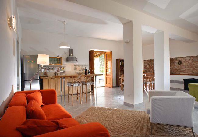 Ferienhaus Casa Cicero (2127402), Patti, Messina, Sizilien, Italien, Bild 11