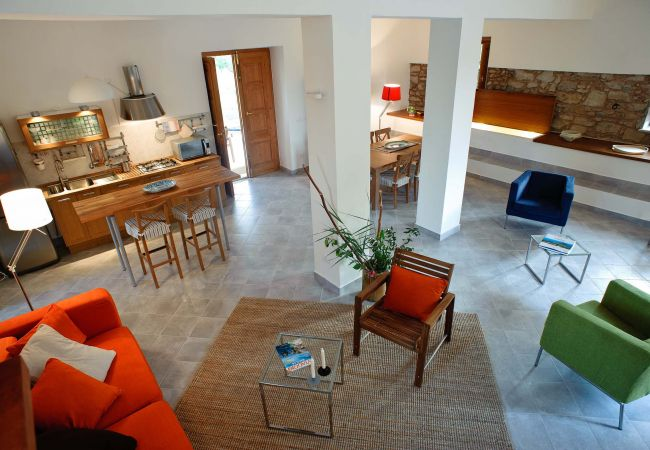 Ferienhaus Casa Cicero (2127402), Patti, Messina, Sizilien, Italien, Bild 12