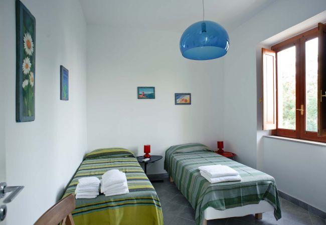 Ferienhaus Casa Cicero (2127402), Patti, Messina, Sizilien, Italien, Bild 17