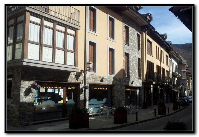 Ferienwohnung Biescas- Casa Sebastián 3, 3º3º (2034929), Biescas, Huesca, Aragonien, Spanien, Bild 1