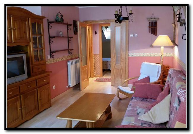 Ferienwohnung Biescas- Casa Sebastián 3, 3º3º (2034929), Biescas, Huesca, Aragonien, Spanien, Bild 3