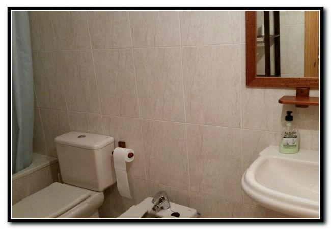 Ferienwohnung Biescas- Casa Sebastián 3, 3º3º (2034929), Biescas, Huesca, Aragonien, Spanien, Bild 10