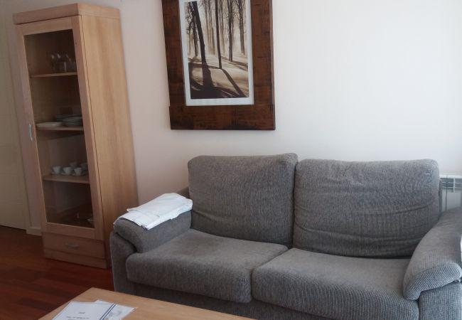 Ferienwohnung Aliagas 1, 1ºG -Las Margas Golf (2034931), Latas, Huesca, Aragonien, Spanien, Bild 6
