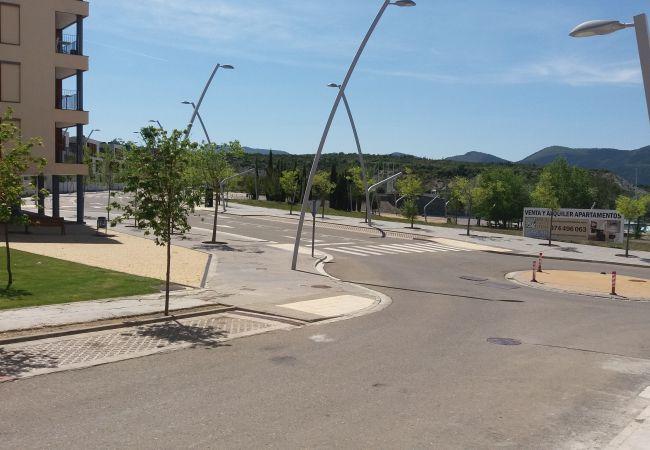 Ferienwohnung Aliagas 1, 1ºG -Las Margas Golf (2034931), Latas, Huesca, Aragonien, Spanien, Bild 15