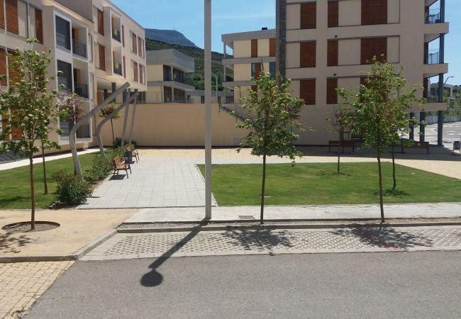 Ferienwohnung Aliagas 1, 1ºG -Las Margas Golf (2034931), Latas, Huesca, Aragonien, Spanien, Bild 16