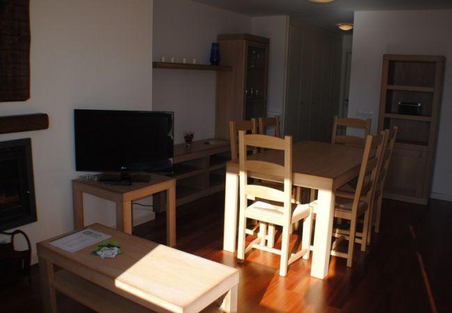 Appartement de vacances Aliagas 1, 1ºE -Las Margas Golf (2034933), Latas, Huesca, Aragon, Espagne, image 2
