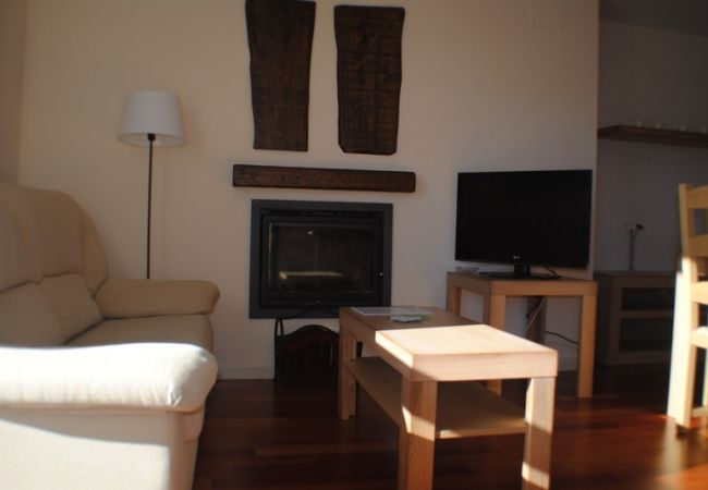 Appartement de vacances Aliagas 1, 1ºE -Las Margas Golf (2034933), Latas, Huesca, Aragon, Espagne, image 1