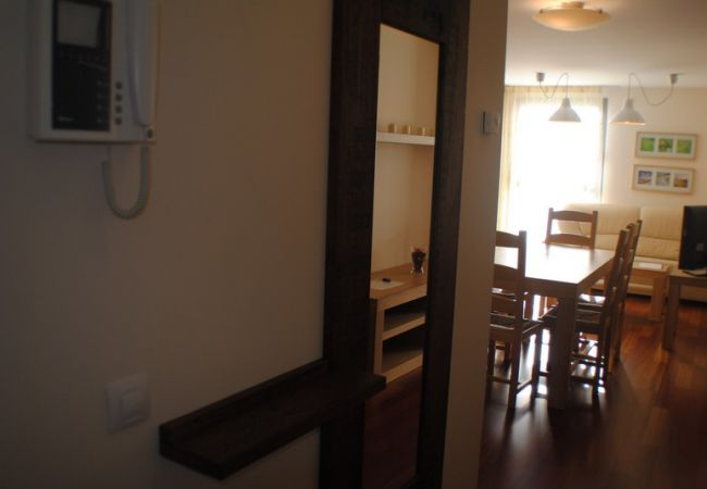 Appartement de vacances Aliagas 1, 1ºE -Las Margas Golf (2034933), Latas, Huesca, Aragon, Espagne, image 3