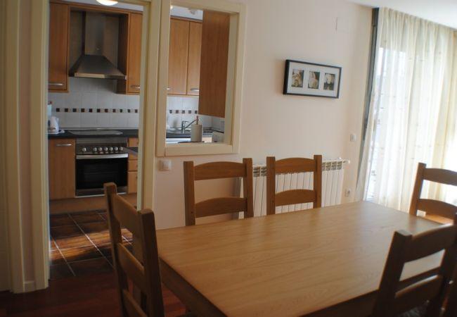 Appartement de vacances Aliagas 1, 1ºE -Las Margas Golf (2034933), Latas, Huesca, Aragon, Espagne, image 4