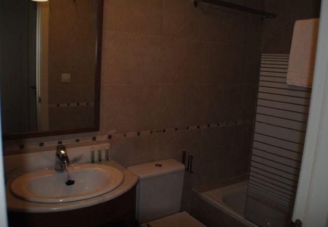 Appartement de vacances Aliagas 1, 1ºE -Las Margas Golf (2034933), Latas, Huesca, Aragon, Espagne, image 11