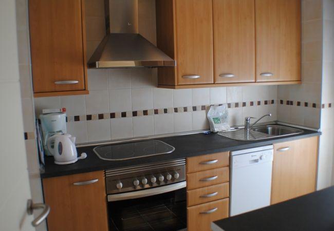 Appartement de vacances Aliagas 1, 1ºE -Las Margas Golf (2034933), Latas, Huesca, Aragon, Espagne, image 5