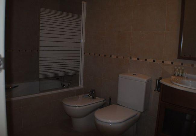 Appartement de vacances Aliagas 1, 1ºE -Las Margas Golf (2034933), Latas, Huesca, Aragon, Espagne, image 10