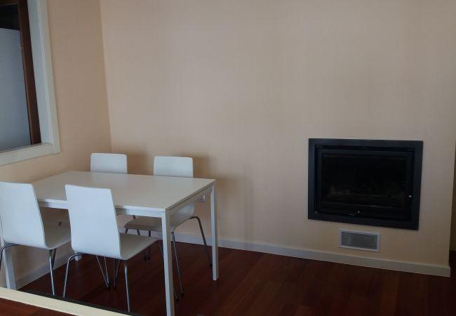 Appartement de vacances Mirador del Valle 13 Bajo A -Las Margas Golf (2034935), Latas, Huesca, Aragon, Espagne, image 10