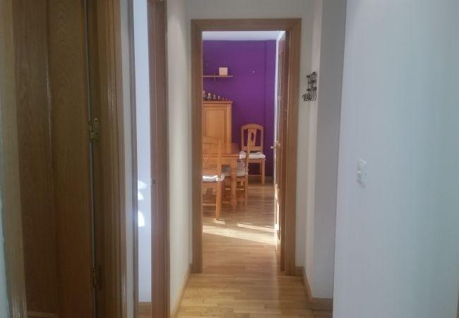 Ferienwohnung Biescas- Edificio Géminis 2 1ºA (2034928), Biescas, Huesca, Aragonien, Spanien, Bild 4