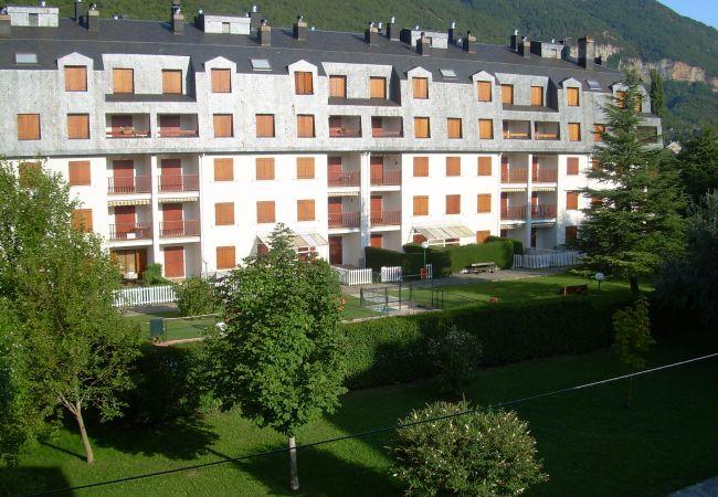 Ferienwohnung Biescas- Edificio Géminis 2 1ºA (2034928), Biescas, Huesca, Aragonien, Spanien, Bild 7