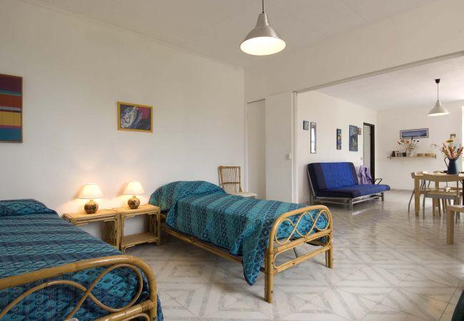 Ferienhaus Galassia (2127463), Patti, Messina, Sizilien, Italien, Bild 6