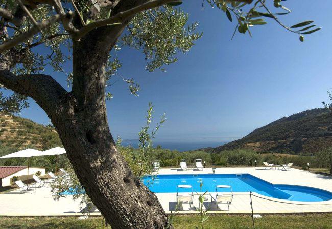 Ferienwohnung La Collina degli Ulivi - Casa Ulivi 1 (2127480), Patti, Messina, Sizilien, Italien, Bild 4
