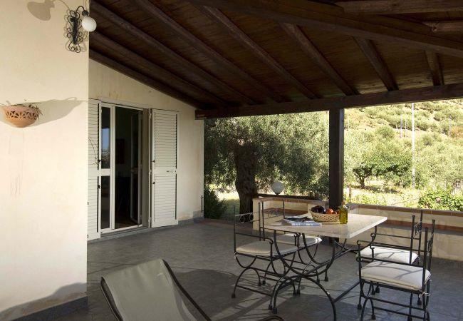 Ferienwohnung La Collina degli Ulivi - Casa Ulivi 1 (2127480), Patti, Messina, Sizilien, Italien, Bild 12