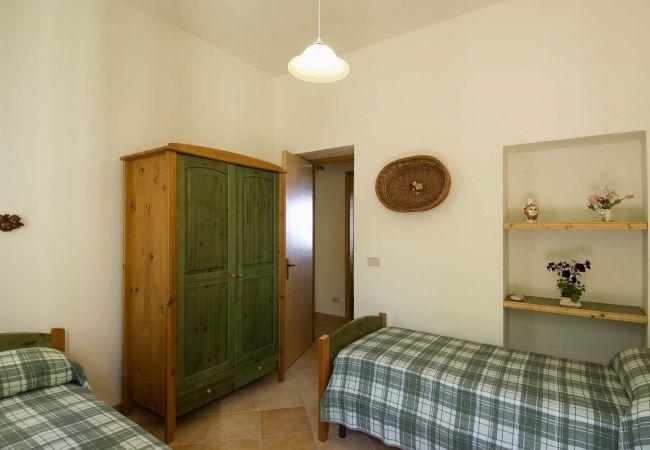 Ferienwohnung La Collina degli Ulivi - Casa Ulivi 1 (2127480), Patti, Messina, Sizilien, Italien, Bild 15